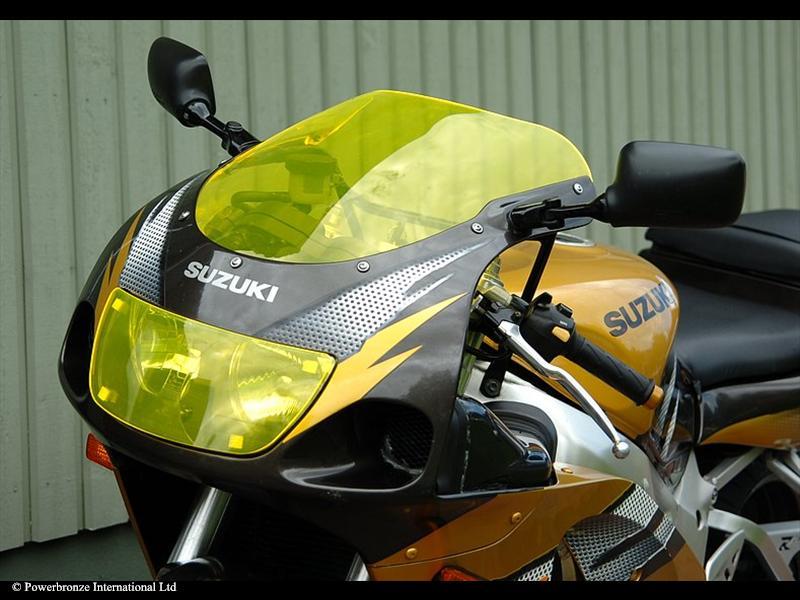 SUZUKI GSXR600 SRAD 96 97 98 00